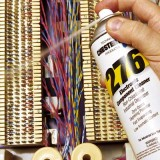 276 Electronic Component Cleaner 087851 (Aerosol 250g)