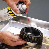 277 Metal Surface Degreaser 087852 (Aerosol 250g)